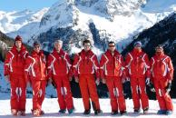 Ski School Rein in Taufers/Riva di Tures