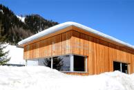 Nature Park House Kasern/Casere