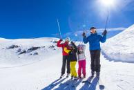 Skipass for the half price 2019