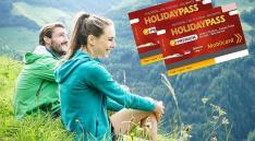 My HOLIDAYPASS PREMIUM