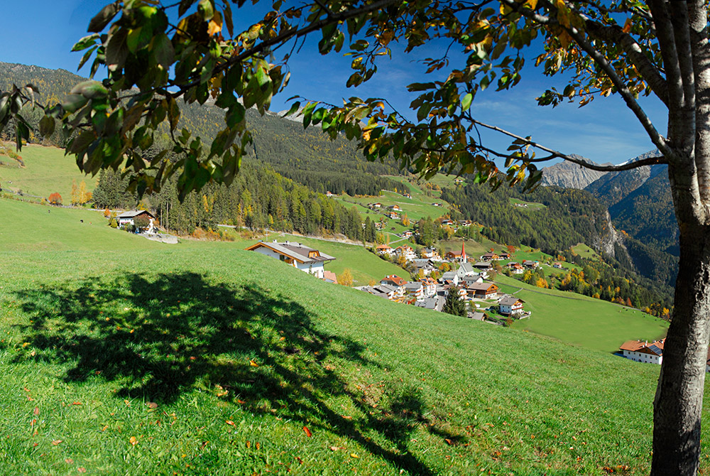 Ferienregion Tauferer Ahrntal